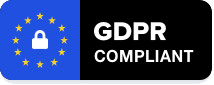 Fera.ai is GDPR compliant.