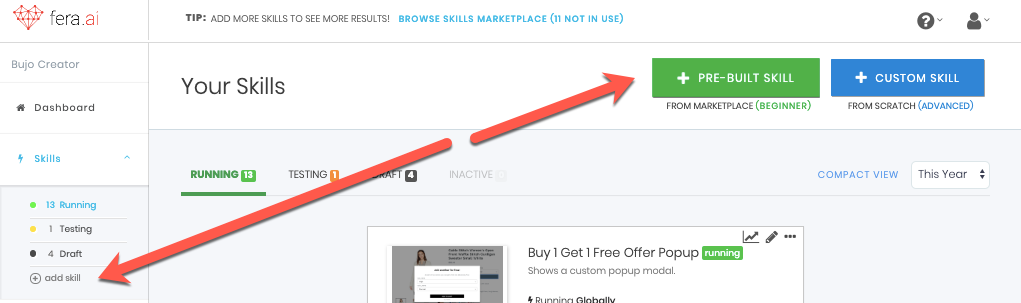 How to add testimonials to your Shopify shopping cart page