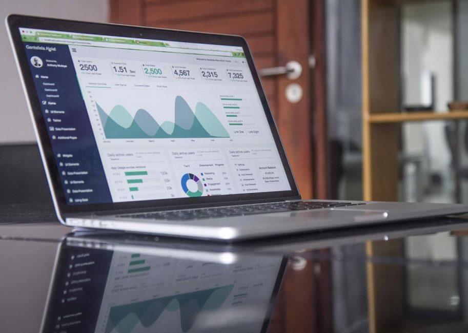 fake data online
