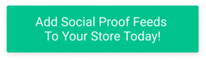 social proof feeds