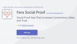 best-social-proof-apps-fera-social-proof