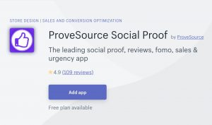 best-social-proof-apps-provesource-social-proof